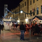 Christmas in Dubrovnik
