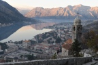 The Walls of Kotor