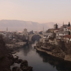 A Few Hours in Mostar