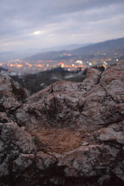 Sarajevo in the Site