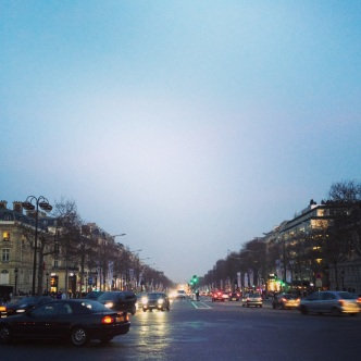 Champ Elysees