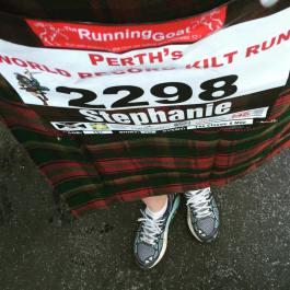 Kilt Run