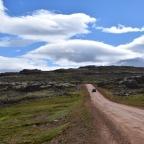 Patreksfjörður and Þingeryi