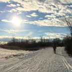 The Rideau Trail, Take 2