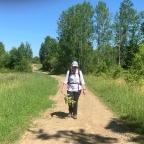 The Rideau Trail, Map 15